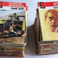 Cómics: PUNTO ROJO. LOTE DE 41 EJEMPLARES, ENTRE EL Nº 809 Y EL Nº 1007 (1977-1981) 1ª EDICIÓN. VER FOTOS TE. Lote 135654083