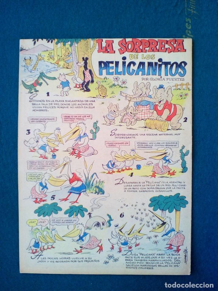 Cómics: 5 EJEMPLARES DE FLECHAS Y PELAYOS - VER FOTOS (Lote 1) - Foto 11 - 135669703