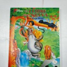 Cómics: EL LLIBRE DE LA SELVA. (THE JUNGLE BOOK). EDICIO CATALA / ANGLES. TDKC5. Lote 135845794