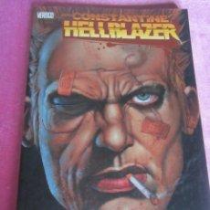 Cómics: JOHN CONSTANTINE HELLBLAZER: PETER MILLIGAN 2 (PLANETA DEAGOSTINI) . Lote 135904266