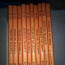 Cómics: PRÍNCIPE VALIENTE EDICIÓN HISTÓRICA 10 TOMOS EDICION HISTORICA. Lote 135950226
