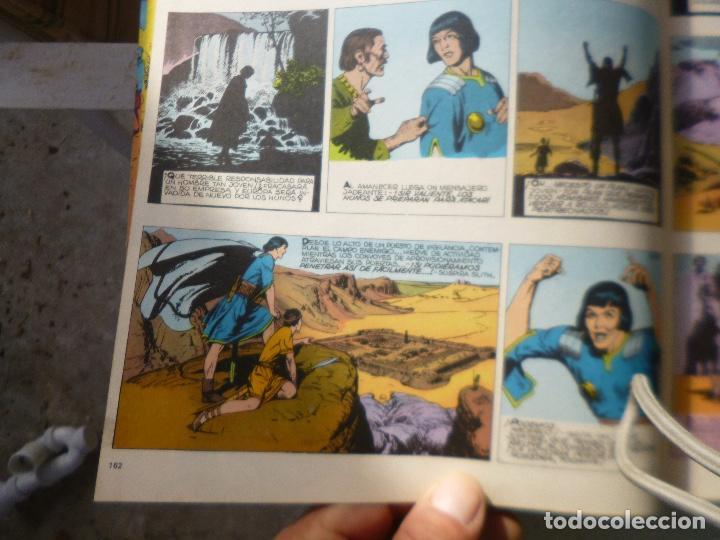 Cómics: Cómic El Príncipe Valiente. Tomo II, Tratado de Paz - Ed. Buru Lan / Burulan, Año 1972 pag 160 - Foto 5 - 136220346
