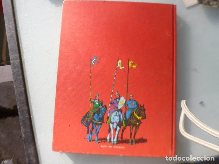 Cómics: Cómic El Príncipe Valiente. Tomo II, Tratado de Paz - Ed. Buru Lan / Burulan, Año 1972 pag 160 - Foto 15 - 136220346