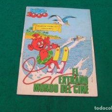 Cómics: KIKO 2000. Nº25 DE HISTORIETAS ALONSO.AÑO 1976.. Lote 136525650
