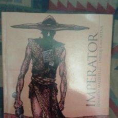 Cómics: IMPERATOR: ENRIQUE ALCATENA: EDICIÓN PERUANA. Lote 136526084