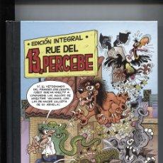 Cómics: 13 RUE DEL PERCEBE: EDICION INTEGRAL. Lote 136651464