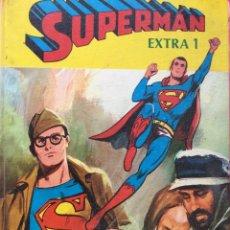 Cómics: SUPERMAN EXTRA 1. Lote 136708350