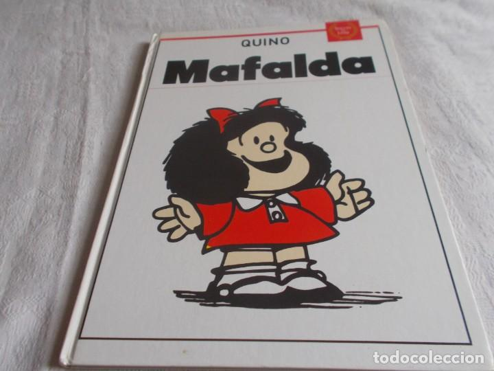 MAFALDA EN FRANCÉS (Tebeos y Comics - Comics otras Editoriales Actuales)