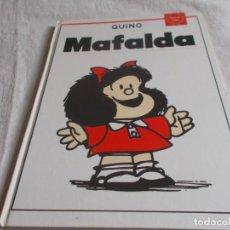 Cómics: MAFALDA EN FRANCÉS . Lote 136807826