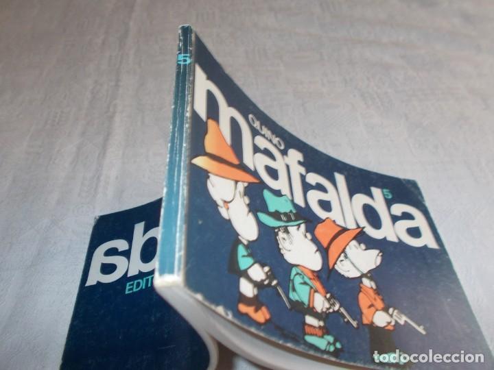 mafalda 5 lumen - Comprar Comics otras editoriales