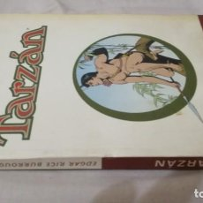 Cómics: TARZAN-CLASICOS DEL COMIC-EDGAR RICE BURROUGHSPANINI COMICS. Lote 136978838