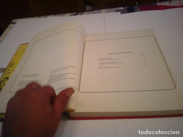Cómics: PRINCIPE VALIENTE - BURU LAN - MUY BUEN ESTADO - TOMO 8 - GORBAUD - Foto 4 - 137227966