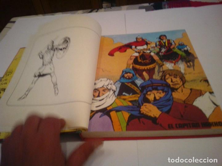 Cómics: PRINCIPE VALIENTE - BURU LAN - MUY BUEN ESTADO - TOMO 8 - GORBAUD - Foto 5 - 137227966
