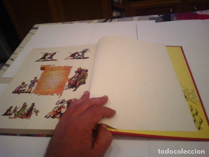 Cómics: PRINCIPE VALIENTE - BURU LAN - MUY BUEN ESTADO - TOMO 8 - GORBAUD - Foto 7 - 137227966