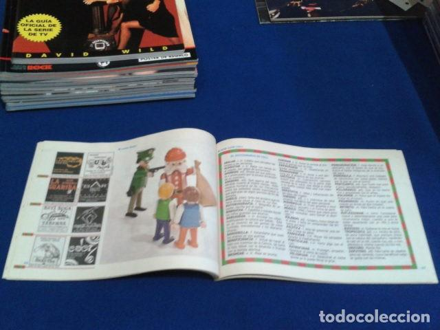 Cómics: REVISTA MONOGRAFICO. 141 ( JORGE ALDERETE ) 63 PAGINAS NO! NO VOY A EXPONER EN EL GUGGENHEIM - Foto 7 - 137256222