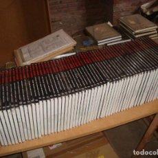 Comics: TOTAL DE 80 MORTADELO Y FILEMON EDICON COLECCIONISTA , NUEVOS CON SU PLASTICO PRECINTADO. Lote 137433006