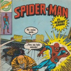 Cómics: SPIDERMAN. BRUGUERA 1980. Nº 52. Lote 175495764