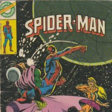 Cómics: SPIDERMAN. BRUGUERA 1980. Nº 36. Lote 137521345