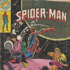 Cómics: SPIDERMAN. BRUGUERA 1980. Nº 36. Lote 137521349