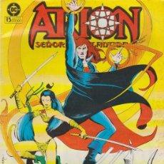 Cómics: ARIÓN. ZINCO 1984. Nº 7. Lote 194657640