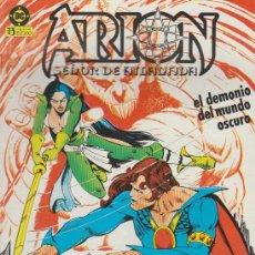 Cómics: ARIÓN. ZINCO 1984. Nº 6. Lote 194657626