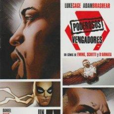 Cómics: PODEROSOS VENGADORES. PANINI 2013. Nº 6. Lote 137523753