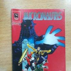 Cómics: MICRONAUTAS #1 (RECERCA). Lote 137728840