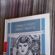 Cómics: SUPERZELDA, TIZIANA LO PORTO, D. MAROTTA. TAPAS DURAS, VIDA ILUSTRADA DE ZELDA FITZGERALD 2012. Lote 137952666