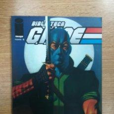 Cómics: BIBLIOTECA GIJOE TOMO #5 (RECERCA). Lote 137974028