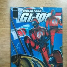 Cómics: BIBLIOTECA GIJOE TOMO #4 (RECERCA). Lote 137974032