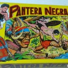 Cómics: PANTERA NEGRA .COLECCIÓN COMPLETA FACSÍMIL .54 CÓMICS .ED STUDIO.. Lote 138112117