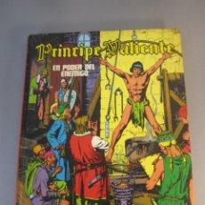 Cómics: CÓMIC EL PRÍNCIPE VALIENTE. TOMO III, EL PODER DEL ENEMIGO - ED. BURU LAN / BURULAN, AÑO 1972. Lote 138230874