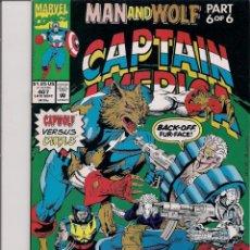 Cómics: COMICS INGLESES DE PRINCIPIOS DE LOS AÑOS 90. Lote 138629742