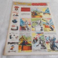 Cómics: CLÁSICOS DEL COMIC Nº 2. Lote 138696910