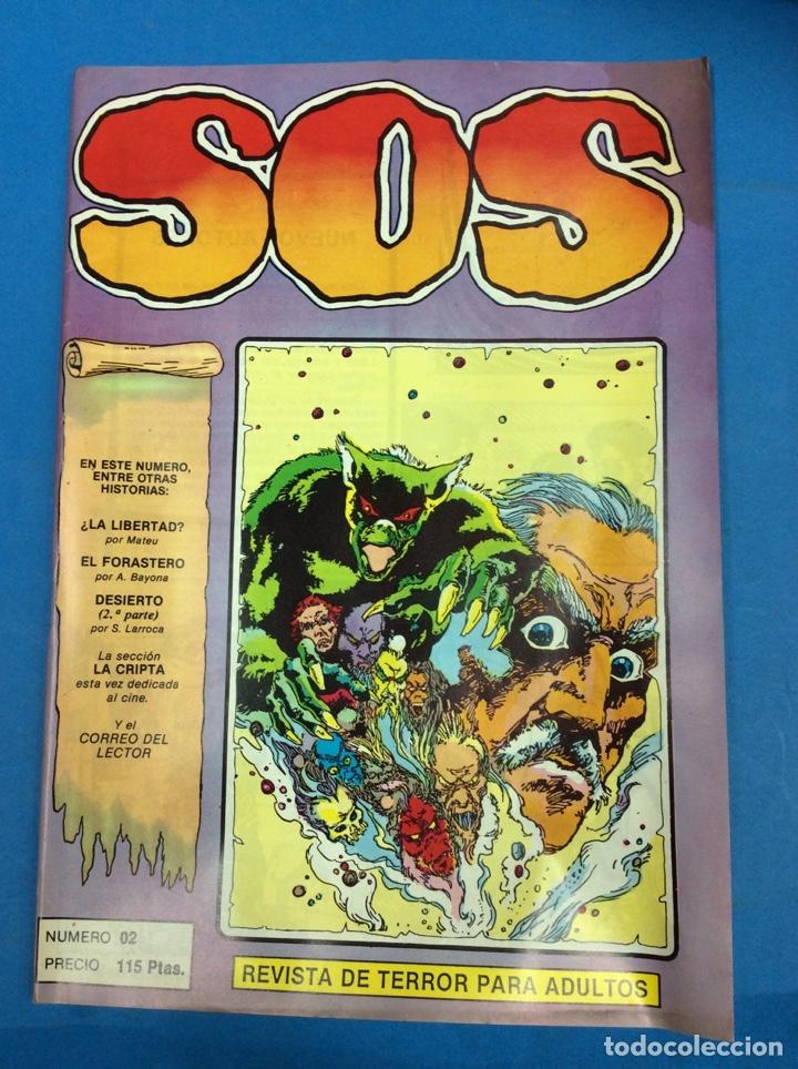 SOS 2
