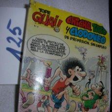 Cómics: ANTIGUO COMIC - CHICHA, TATO Y CLODOVEO. Lote 138908126