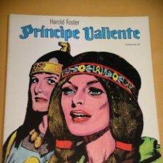 Cómics: PRINCIPE VALIENTE B.O.COMPLETA 41 EJEMPLARES.. Lote 138951814
