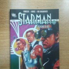 Cómics: STARMAN LOS PECADOS DEL HIJO (DOLMEN). Lote 139141322
