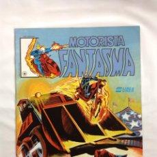 Cómics: MOTORISTA FANTASMA 8 - DEMONIOS PERSONALES. Lote 139159316