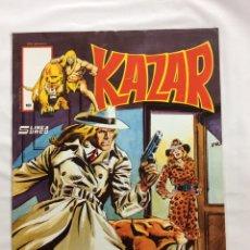 Cómics: KAZAR 10 - VÉRTICE. Lote 139160814