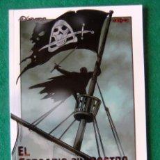 Cómics: EL CORSARIO SIN ROSTRO ORIGEN. Lote 139172418