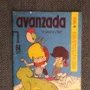 Cómics: AVANZADA. UNA PUBLICACIÓN PERUANA. TEBEO NO.64 (A.1957). Lote 139262300