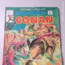 Cómics: CONAN - RELATOS SALVAJES - N. 77. Lote 139420066