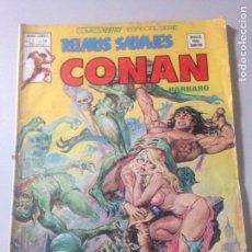 Cómics: CONAN - RELATOS SALVAJES - N. 78. Lote 139420204