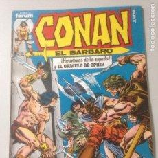 Cómics: CONAN EL BARBARO N.2. Lote 139420488