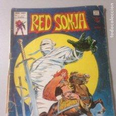 Cómics: RED SOJAN. Lote 139420836