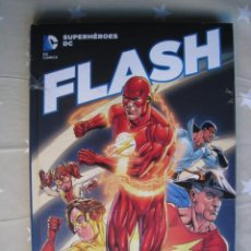 Cómics: FLASH - RENACIMIENTO - Nº 9 - DC COMICS - PRECINTADO.. Lote 139718838