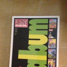 Cómics: FLUIDE GLACIAL L'ALBUM 98 - 1 (6 NUMÉROS DE JANVIER À JUIN 98, 408 PAGES). Lote 139822333