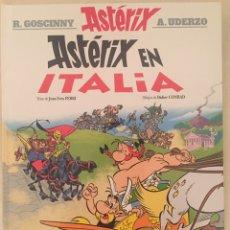 Cómics: ASTERIX EN ITALIA (CASTELLANO) - NUM. 37 - 2013. Lote 139909621
