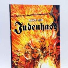 Cómics: JUDENHASS (DAVE SIM) PONENT MON, 2008. OFRT ANTES 8,9E. Lote 206156448